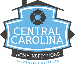 Central Carolina Home Inspections Logo