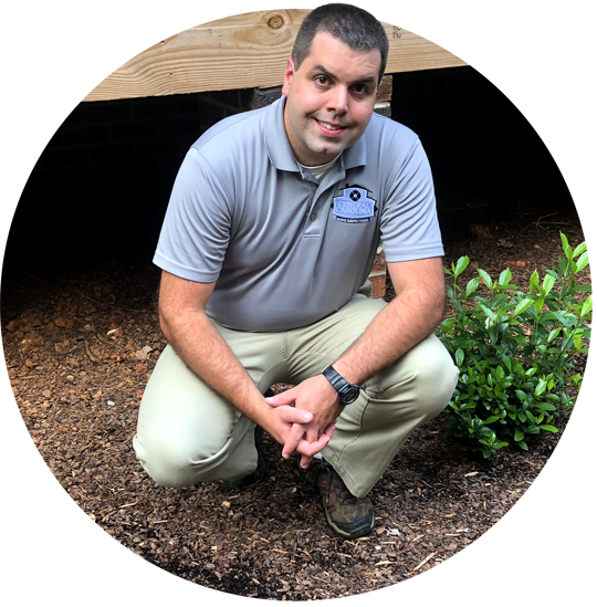 Certified Home Inspector Jeff Howard