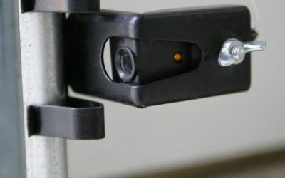 Garage Door Sensors – Why Do We Care Where They Are?
