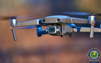 Why Do YOU Want an Inspector with a Drone?